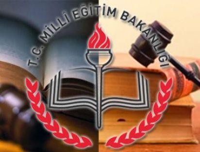 Mahkeme'den Disiplin Cezası Kararı