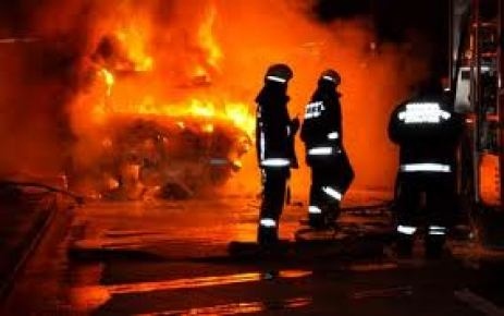 Makine Mühendisleri Odası: Denetimi yapılmayan LPG'li araçlar yanıyor