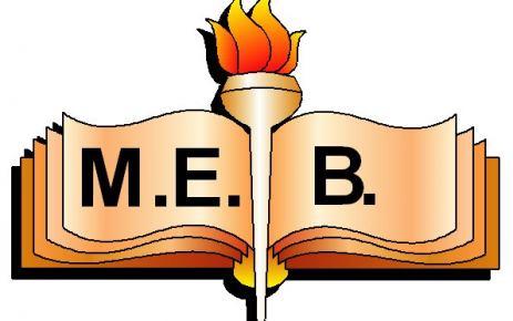 MEB 2012-2013 yılı çalışma takvimini