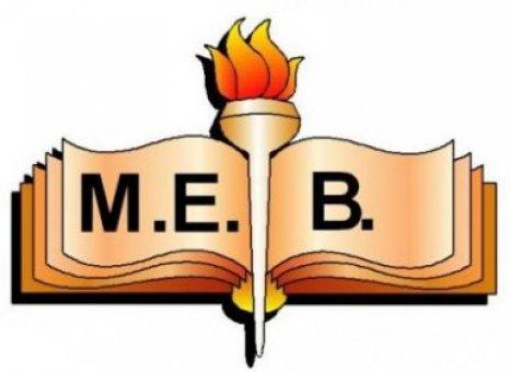 MEB, 2013 yılı sınav takvimi