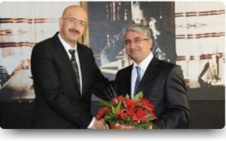 MEB Genel Müdürlüğü Devir Teslim Töreni Yapıldı