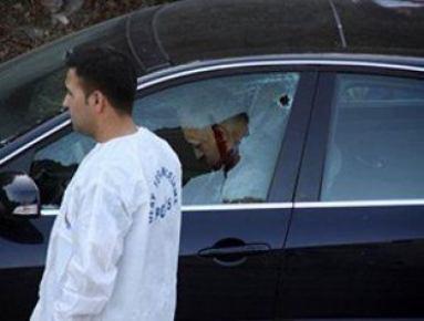 MEB Müfettişini otomobilinde öldürdüler!...
