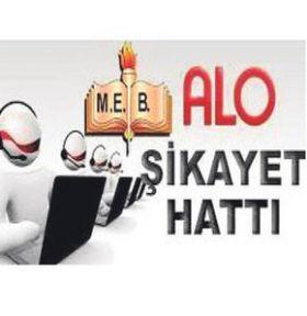 MEB 147 İletişim Hattı şikayet hattı olmaktan öte bir görev yapamıyor.