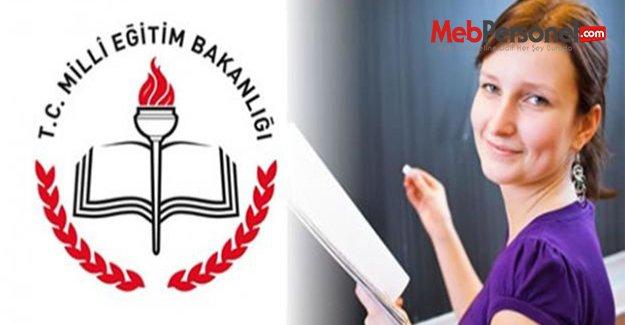 MEB aday öğretmenler için sık sorulan sorulara cevap verdi