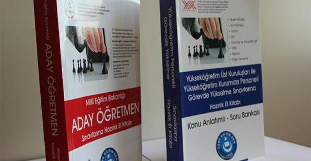 MEB Aday Öğretmenlik Sınavına Hazırlık El Kitabı