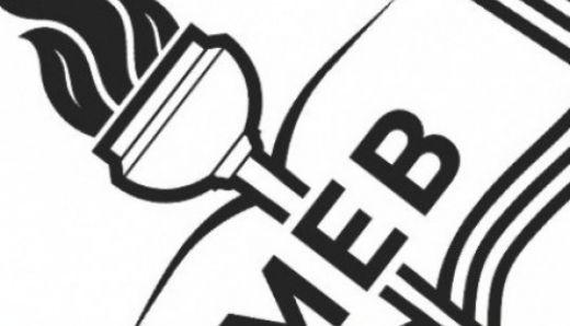 MEB, 'Burs İşlemeleri' Takvimini Yayımladı