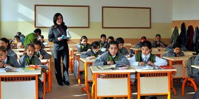 MEB'den 'İnsan Hakları, Yurttaşlık, Demokrasi' dersi taslağı