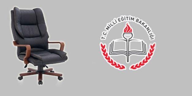 MEB Eğitim Kurumları Yöneticileri Değerlendirme sonuçlarını açıkladı