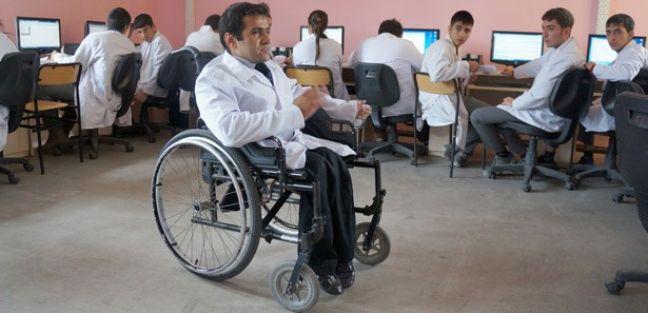 MEB, engelli öğretmen alımıyla ilgili bilgi vermeli
