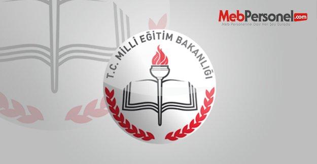 MEB özel destek eğitim uzman öğretici kursu verecek