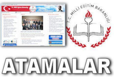MEB Şubat Öğretmen Atama Takvimi