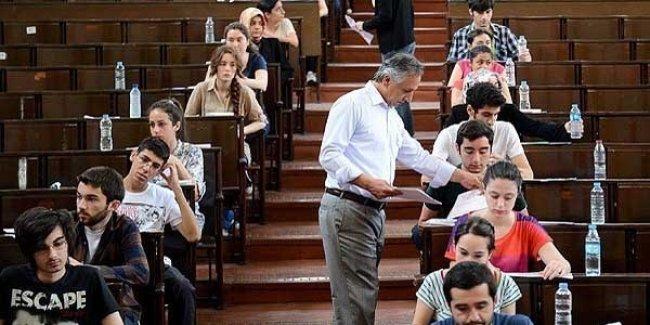 MEBBİS'ten Başvurulan Sınav Görevleri Sonuçları