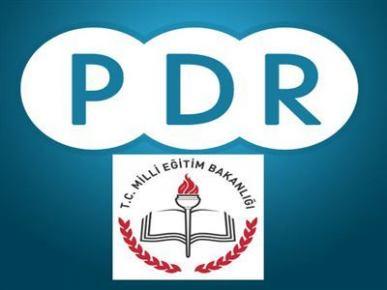 MEB'den Usulsuz PDR Atamalarına İptal