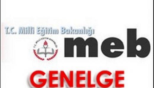 MEB'den  E-Okul Veli SMS Genelgesi