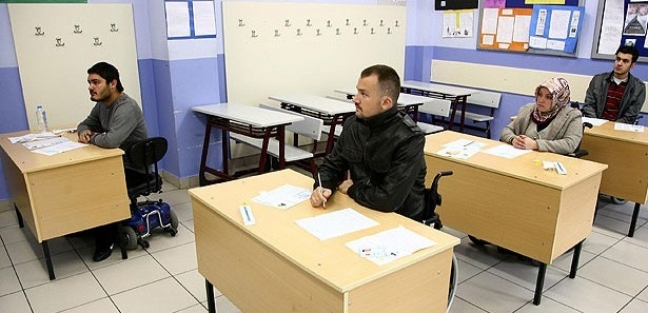 MEB'den Engelli Öğretmen Alımı Duyurusu