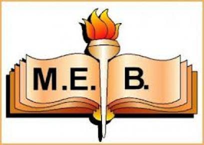 MEB'in Yeni Grup Başkanları