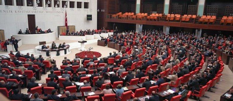 Meclis Başkanı Çiçek, 81 ilden gelen öğretmenleri kabul etti