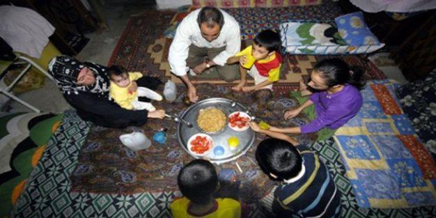 Memur-Sen'den yoksulluk araştırması