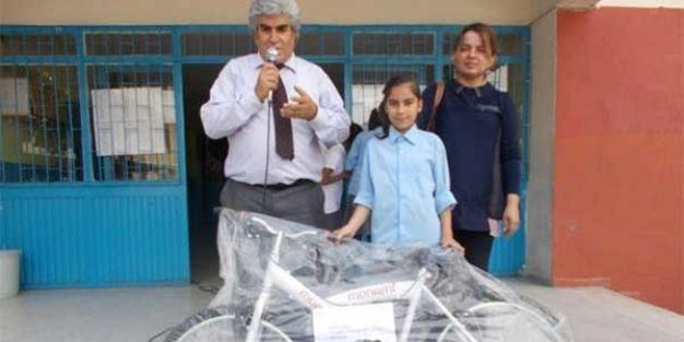 Mersin'deki ortaokul nasıl başarılı oldu?