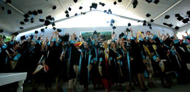 Meslek Yüksek Okullarında büyük artış