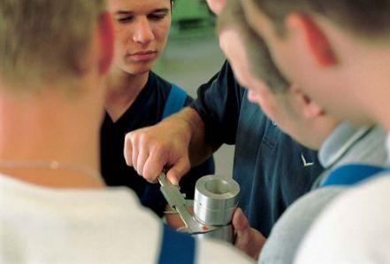 Mesleki eğitim merkezlerinde norm kadro sorunu