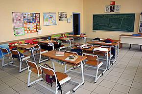 Mevcut dershanelerin sadece yüzde 6'sı okula dönüşebiliyor