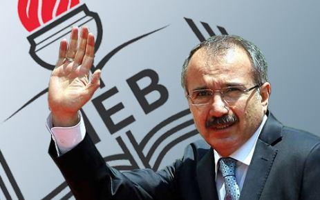 Milli Eğitim Bakanı Ömer Dinçer'den Karne Mesajı