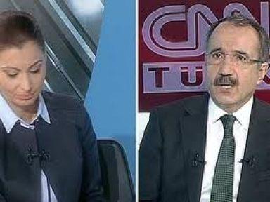 Milli Eğitim Bakan Dinçer  TV'ye çıkmamalı