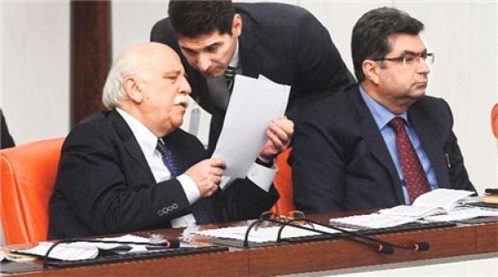 Milli Eğitim Bakanı Nabi Avcı'ya zor sorular