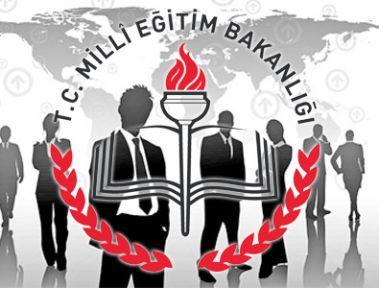 Milli Eğitim İlçe Müdürleri Ataması Yapıldı