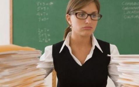 Milli Eğitim Müdürlüğü Öğretmenleri Dinledi