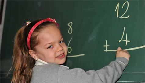 'Mini mini birleri' korumak için okulun bulduğu formül