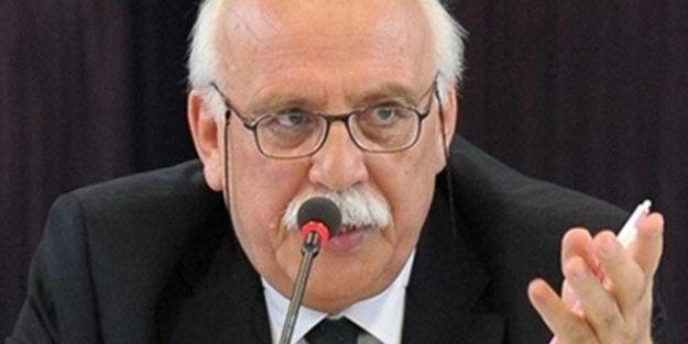 Nabi Avcı'dan '' Öğretmen '' Açıklaması