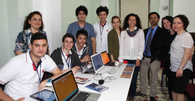 Nano Teknoloji Eğitimi İlköğretime Kadar İnecek