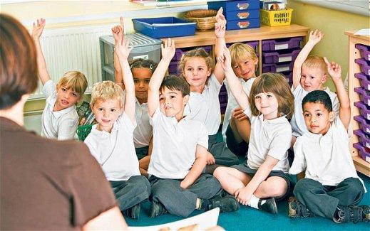 Nasıl Daha İyi Bir Öğretmen Olabilirim?