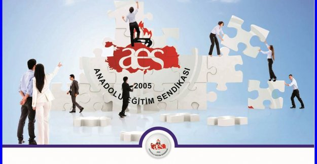 Neden Anadolu Eğitim Sendikası (AES)?