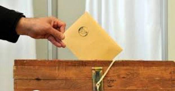 Nerede Oy Kullanacam YSK