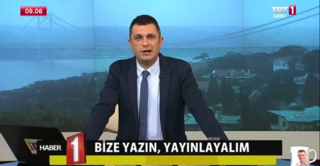 Nisan Atama Şarkısı TRT 1#039;de Yayınlandı - VİDEO