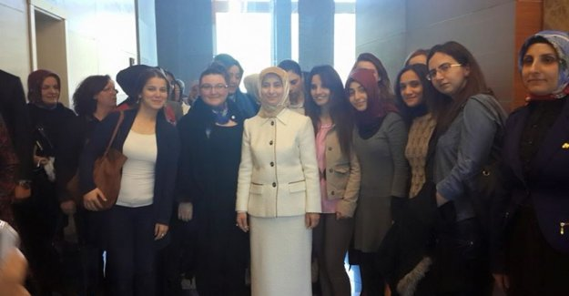 Nisan'da Atama Talebi Sare Davutoğlu'na İletildi