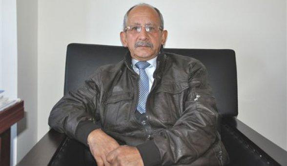 Nusret Gümüşel, AK Parti'den istifa etti