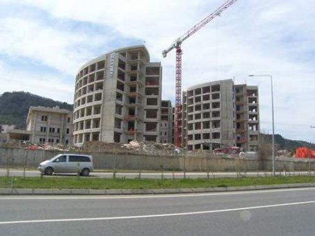 Ünye Devlet Hastanesi, temmuz ayında yeni binasında hizmet verecek