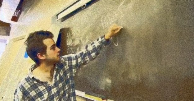 Öğrenci Tasarımlı Okul Nasıl Olur?