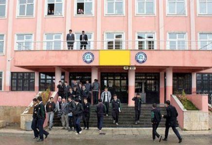 Öğrenciler Okullarında Arabulucu Olacak