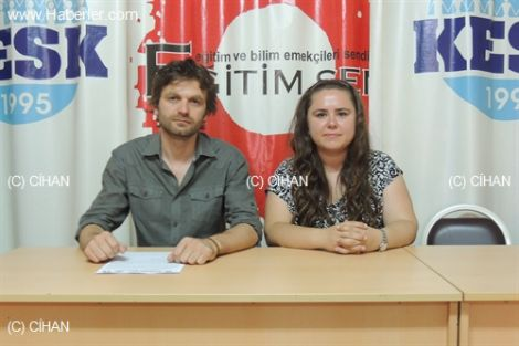 Öğrencileri Sosyal Faaliyete Hazırlayan Okul Müdürüne 4 Ayrı Ceza