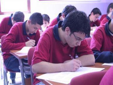 Öğrencinin Durumu Velisine SMS Yoluyla Bildirilecek...