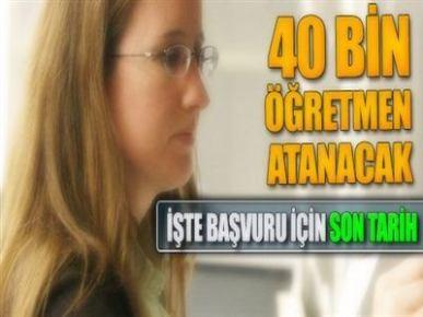 Öğretmen Atama  sonuçları