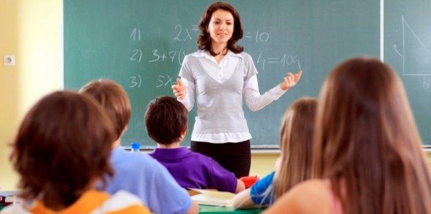 Öğretmen açığı 105 bine düştü