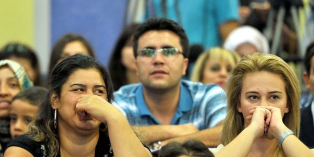 Öğretmen Adaylarının Gözü 40 Bin Atamada!