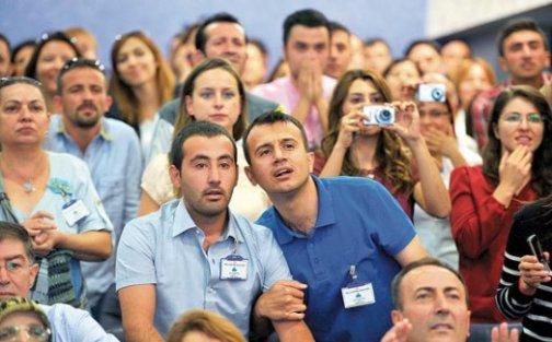 Öğretmen Atama Kontejanları Bu Gece Açıklanacak