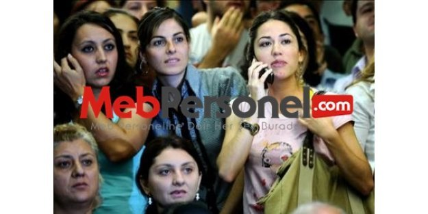 Öğretmen Atama Kontenjanları Ekranı 10 Eylül Branş Bazında Dağılımlar